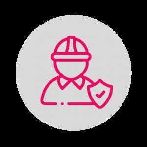Ikona o varstvu pri delu